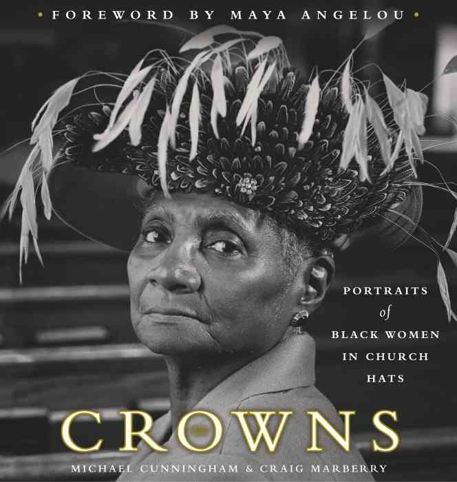 Crowns By Cunningham, Michael/ Marberry, Craig